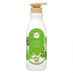 coni beauty 洗髮-橄欖山羊奶亮澤洗髮精 Olive Shine Shampoo With Goat Milk