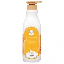 coni beauty 護髮-白玉蘭山羊奶深層修護護髮精華 Magnolia Deep Repair Conditioner With Goat Milk