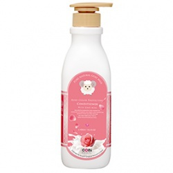 玫瑰山羊奶護色護髮精華 Rose Color Protecting Conditioner With Goat Milk
