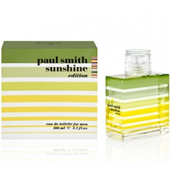 Paul Smith  男仕香氛-曙光男性淡香水2013限量版