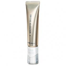 SHISEIDO 資生堂-專櫃 防曬‧隔離-淨白肌密多效日間美肌乳( II ) SPF50+/PA+++