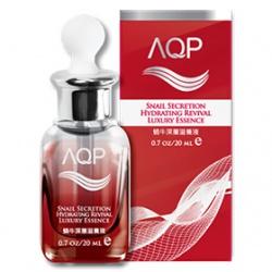 AQP 水通道 重點修護系列-蝸牛深層滋養液 Snail Secretion Hydrating Revival Luxury Essence