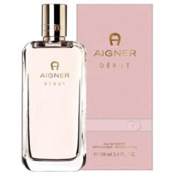 AIGNER 艾格納 女性香氛-一見傾心女性淡香精 DEBUT