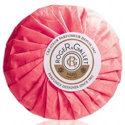 ROGER & GALLET 沐浴清潔-地中海無花果旅行香水皂