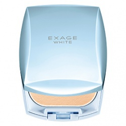 夢幻夏日雪膚粉餅SPF25 PA++ EXAGE WHITE DREAMY SUMMER FOUNDATION SPF25 PA++