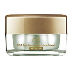 natural beauty 自然美 乳霜-NB-1面皰修護精華霜