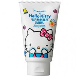 毛穴粉刺專用洗面乳