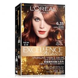 染髮‧燙髮產品-優媚霜時尚魅力護髮染髮霜
