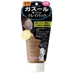 BCL  清潔面膜-小鼻黑糖泥炭煥白面膜
