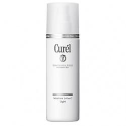 Curel 珂潤 化妝水-潤浸美白保濕化粧水I(清爽型)