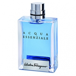 Salvatore Ferragamo 男仕香氛-蔚藍之水男性淡香水 Acqua Essenziale