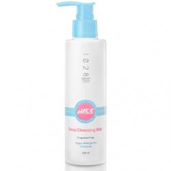 1028  臉部清潔-深層潔淨卸妝乳