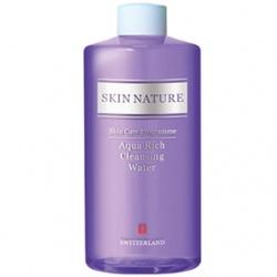 SKIN NATURE 卸妝清潔-斷黑淨白卸妝液