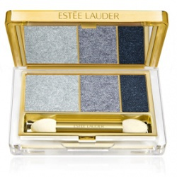 純色晶灩三色眼影 Pure Color Instant Intense EyeShadow Trios