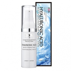 coni beauty 精華液系列-白精萃多元水潤精華 Hyaluronic Acid Multi-Perfection Moisturizing Serum