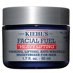 男仕臉部保養產品-極限男性超能全效緊膚霜 FACIAL FUEL HEAVY LIFTING
