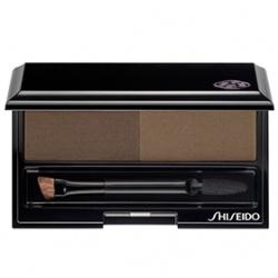 SHISEIDO資生堂-專櫃 眉彩-時尚色繪尚質眉粉餅 Eyebrow Styling Compact