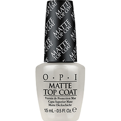 薄霧森林霧面護甲油 NTT35 OPI MATTE TOP COAT
