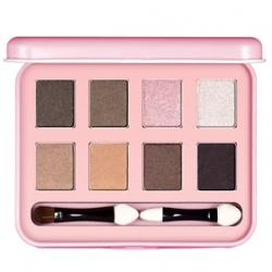 BEAUTYMAKER  眼妝系列-零距離八色裸妝眼影盤