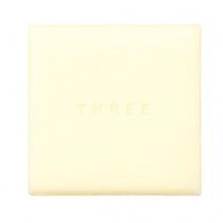 THREE  平衡精萃系列-平衡洗顏皂 Balancing Soap