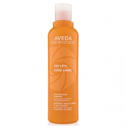 AVEDA 肯夢 洗髮產品系列-艷陽活力雙用乳