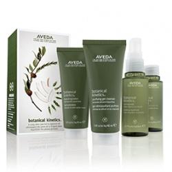 AVEDA 肯夢 皮膚問題-肌膚全平衡組(中油性肌)