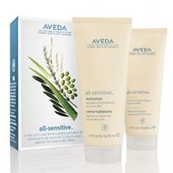AVEDA 肯夢 皮膚問題-肌膚全平衡組(敏感型)