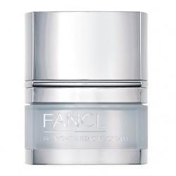 FANCL 乳霜-頂極無痕晚霜