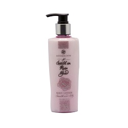 bath&bloom 身體保養-漫步玫瑰園美體乳 A Walk in Rose Yard Body Lotion