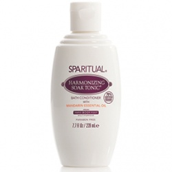 SPARITUAL 沐浴清潔-橙果醒膚香氛浴精 Harmonizing Soak Tonic
