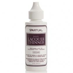SPARITUAL 指甲油-指甲油稀釋液 Nail Lacquer Thinner