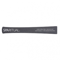SPARITUAL 工具類-指甲修型磨棒(240-320)