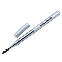 TWEEZERMAN 微之魅 彩妝用具-專業修眉刷 Brow Shaping Brush