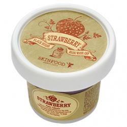 黑糖草莓亮采洗淨式面膜