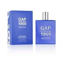 1969酷炫男性淡香水