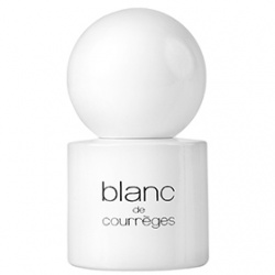 Courreges 女性香氛-Blanc de Courreges白色戀人 Blanc de Courreges