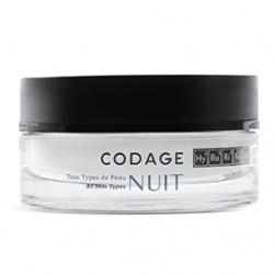 CODAGE  乳霜-滋養夜霜 Nutritive Night Cream