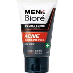 ACNE控油抗痘深層洗面乳