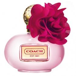 Coach 女性香氛-Freesia Blossom淡香精 Freesia Blossom