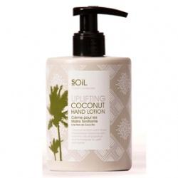 SOiL 所倚 有機椰子甦活香氛身體系列-有機椰子甦活洗手乳
