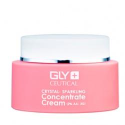 GLYCEUTICAL 果蕊 乳霜-晶透美白水凝霜 Concentrate Cream