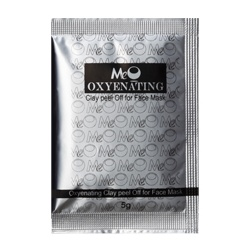 MeO 清潔面膜-活氧面膜 Oxygenating Clay peel Off for Face Mask