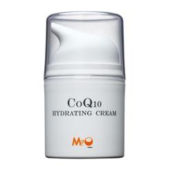 MeO 乳霜-CoQ10活力霜 CoQ10 Hydrating Cream