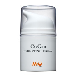 CoQ10活力霜 CoQ10 Hydrating Cream