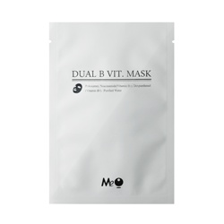MeO 保養面膜-雙B面膜 Dual B Vit. Mask