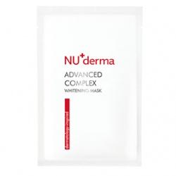 NU derma 新德曼微整概念保養 保養系列-肌因細白修護微導膜 Advanced Complex Whitening Mask