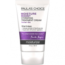Paula`s Choice 寶拉珍選 乳霜-保濕調理霜 Moisture Boost Hydrating Treatment Cream