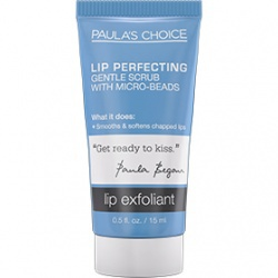 潤唇煥膚去角質霜 Lip Perfecting Gentle Scrub with Micro-Beads