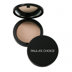 Paula`s Choice 寶拉珍選 底妝系列-健康無痕防曬粉餅SPF15 Healthy Finish Pressed Powder SPF 15