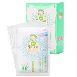 清新蘆薈面膜 Fresh Aloe Vera Mask